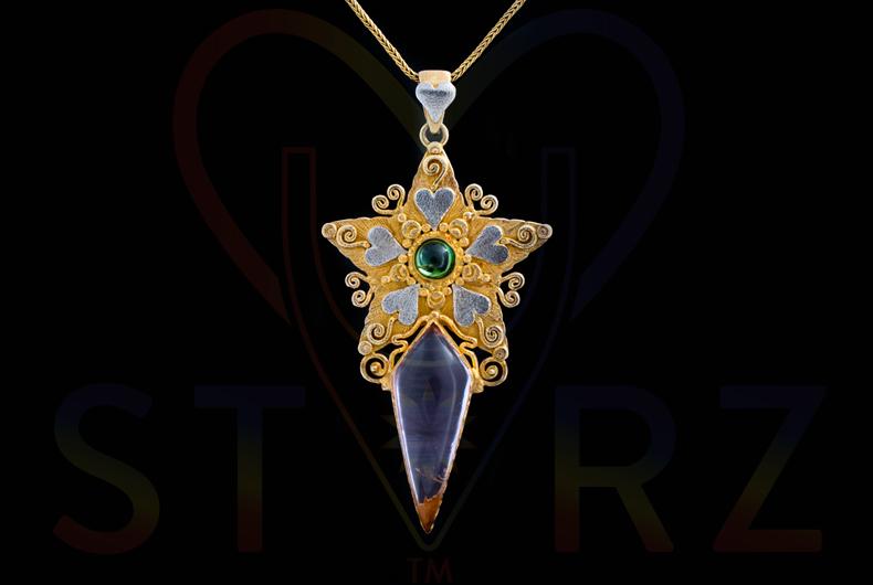 Lady Venus Star