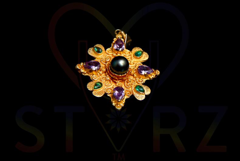 Royal MU Heartstar